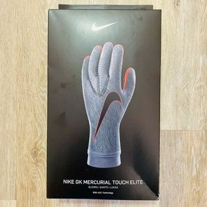 Nike GK Goaltender Mercurial Touch Elite Gloves